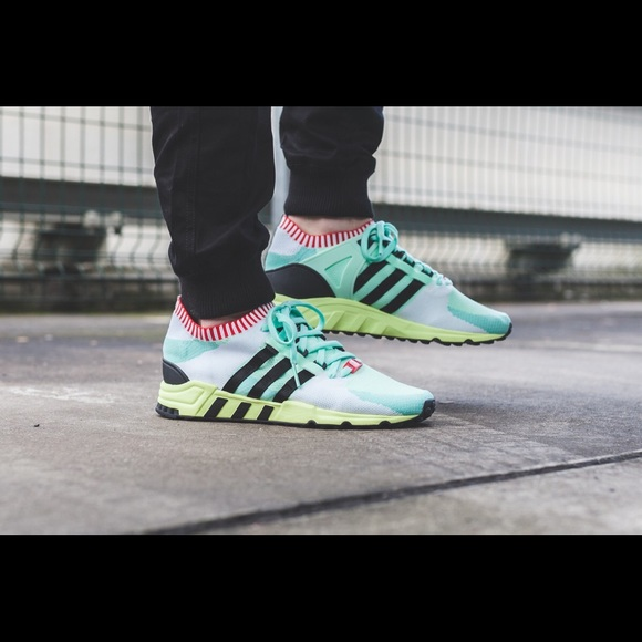 14c18a081 adidas Other - MEN S ADIDAS ORIGINALS EQT SUPPORT RF PRIMEKNIT